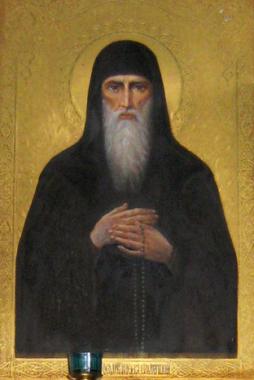 Преподобный Феодор князь Острожский