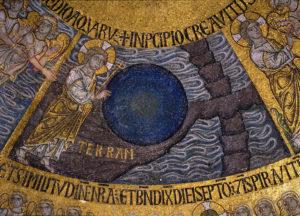 Космология, церковный гнозис и тайна тварного бытия