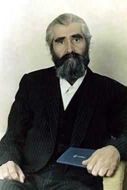 Борис Кирьянов