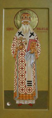 Святитель Агафангел (Преображенский), митрополит Ярославский и Ростовский