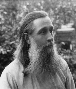Архимандрит Сергий (Сребрянский). 1920-е годы