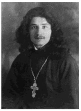 Священномученик Феодор Грудаков, пресвитер. Фото