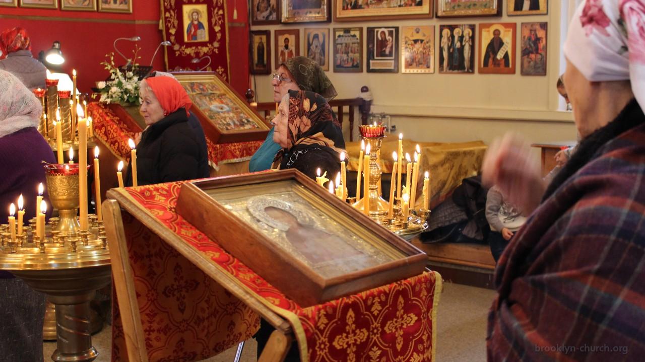 Моли Бога о нас, Святитель Николай