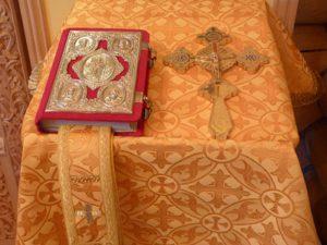 Покаяние и обращение грешника к Богу