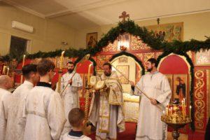 Христос Родился!