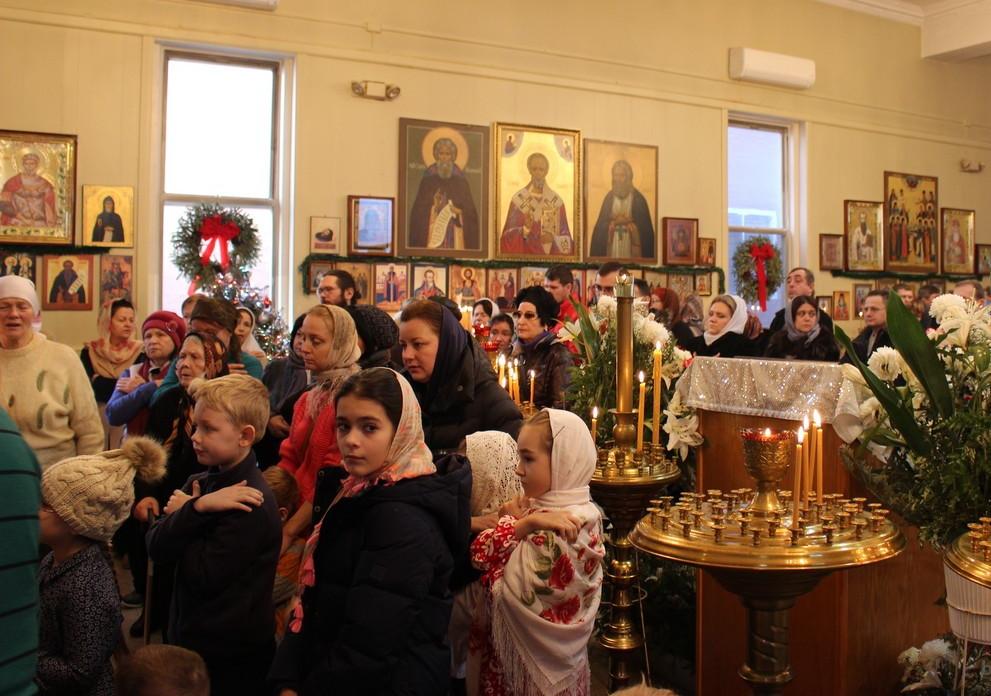 День памяти преп. Серафима Саровского