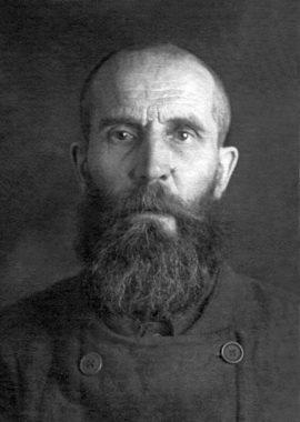 Священномученик Андрей Ясенев, пресвитер