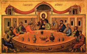 Церковь - есть тело Христово