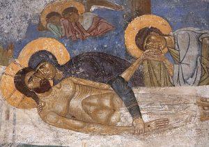 Погребение Господа