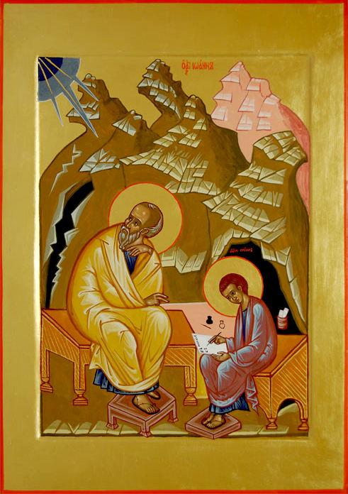 Apostol-Ioann-Bogoslov_Evangelist