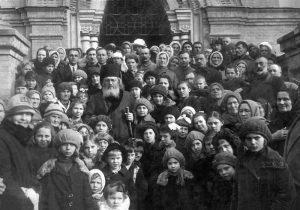 Фото предоставлено пресс-службой Симферопольской и Крымской Епархии Украинской Православной Церкви Московского Патриархата