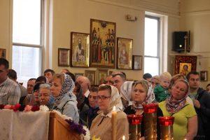 День памяти св. Отцов 1-ого Вселенского собора