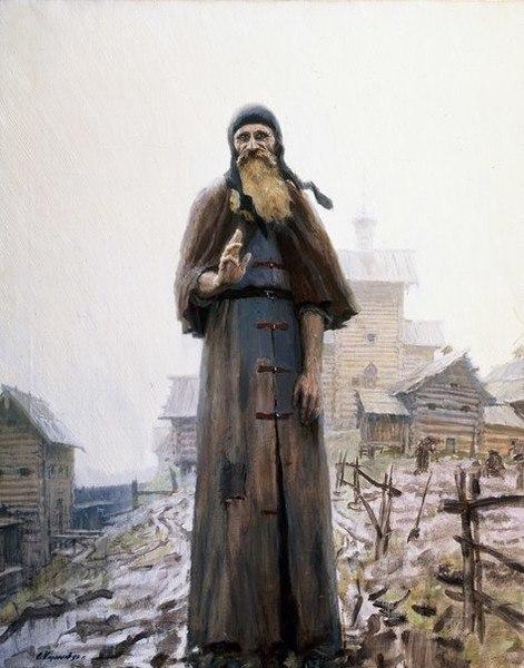 Sergiy-Radonezhskii-blessing