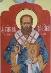 Святитель Виктор (Островидов), епископ Глазовский, священноисповедник