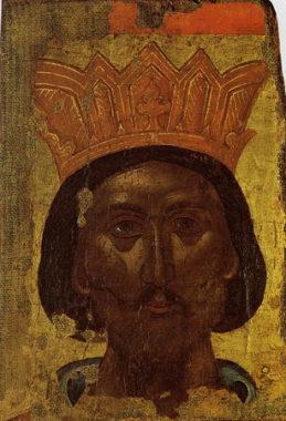 Равноапостольный Константин Великий, император