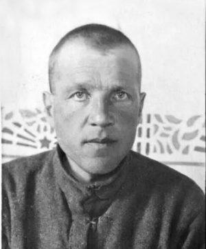 Новомученик Иоанн Демидов