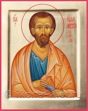 Апостол Иуда Иаковлев (Леввей, Фаддей)