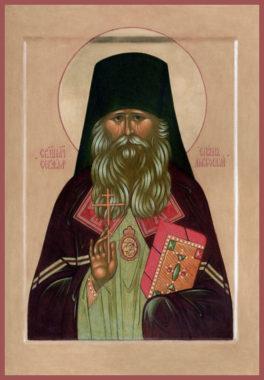 Священномученик Серафим (Звездинский), Дмитровский, епископ