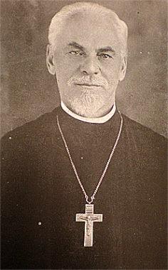 Протопресвитер Иоанн Недзельницкий (John Nedzelnitsky) (1866 - 1946)