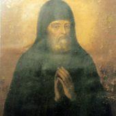 Преподобный Пимен Постник