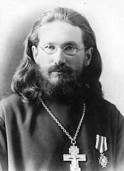 Священномученик Феодор Чичканов, пресвитер