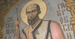 получил святой Дамаскин страдальческий венец