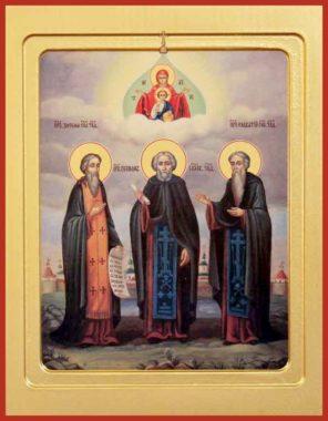 22 августа – Собор Соловецких святых