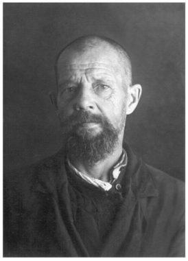 Священномученик Фео́дор Гусев, пресвитер