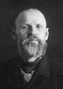 Священномученик Симеон Кулямин, диакон