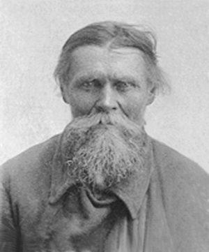 Иван Алексеевич Чернов