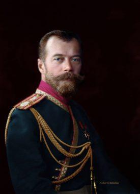 Nicholas IIImperator of Russia