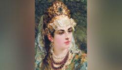 Византийская царевна Анна