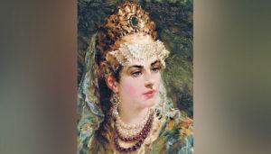 Византийская царевна Анна. Фото: 24 СМИ