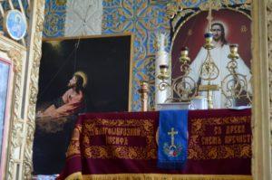 Глава Церкви - Христос