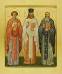 Священномученик Лев Ершов, пресвитер. Память - 2 сентября