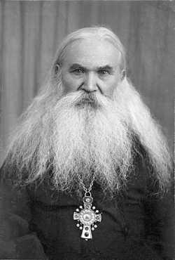 Преподобноисповедник Гавриил, архимандрит
