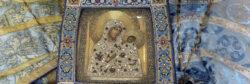 ХРАМЪ СВВ. НОВОМУЧЕНИКОВЪ посетит ТИХВИНСКАЯ ИКОНА БОЖІЕЙ МАТЕРИ